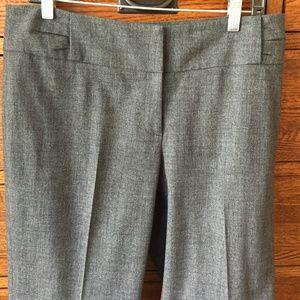 Classiques Entier Gray Slacks / Pants
